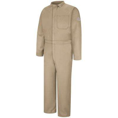 Nomex IIIA Men's Size 48 (Tall) Tan Classic Coverall