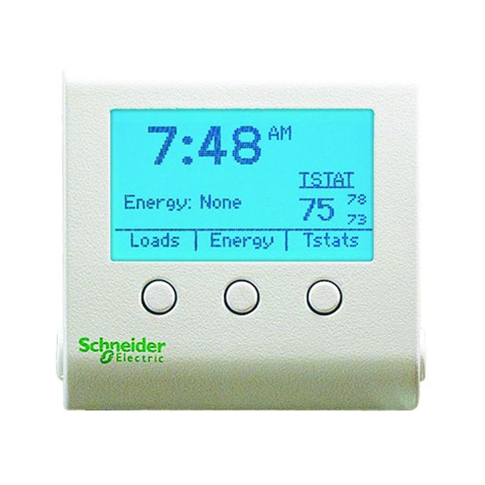 Schneider Electric Wiser In Home Display