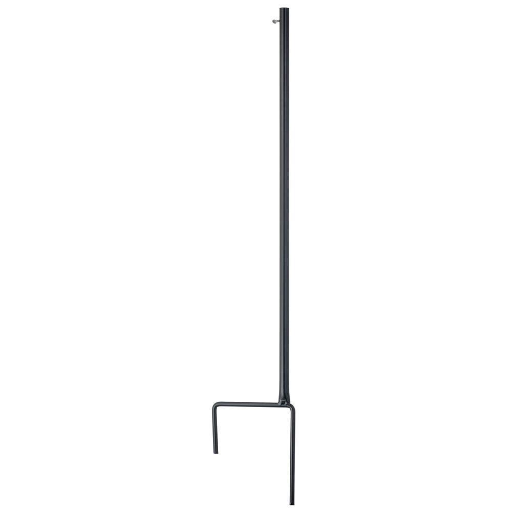 Garden Pole for Full Size Weathervane