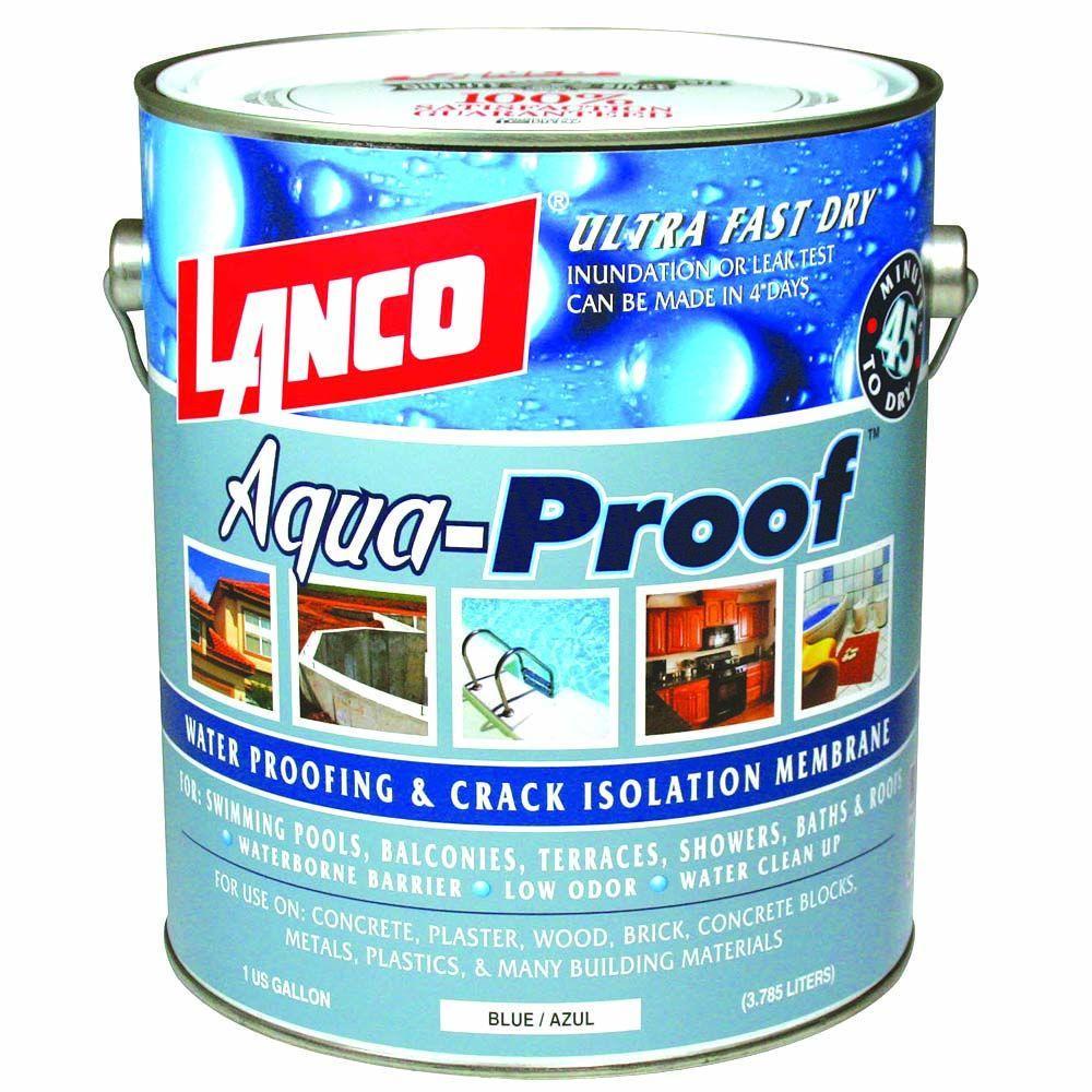 1 Gal. Aqua-Proof