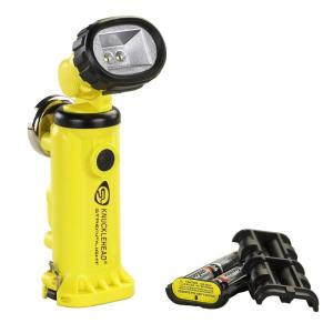 Streamlight Knucklehead Yellow Alkaline Model Flashlight by Streamlight