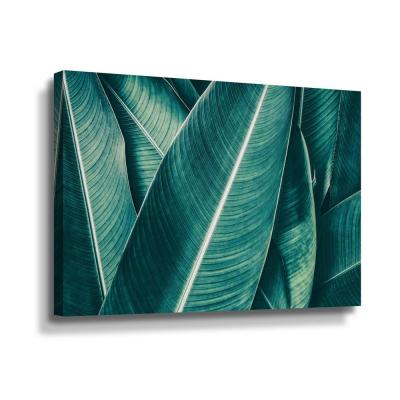 Banana' by  PhotoINC Studio Canvas Wall Art