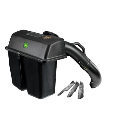 48 in. Twin Bagger for 100 Series Tractors