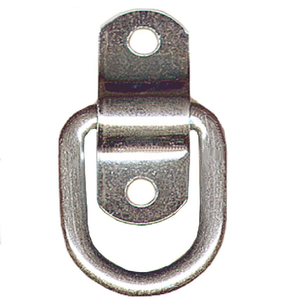 Keeper 1-1/2 in. Wire Ring 2-Pack