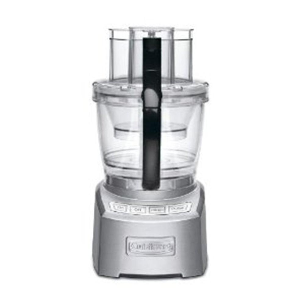 Cuisinart Elite Collection 14-Cup Die-Cast Food Processor-DISCONTINUED