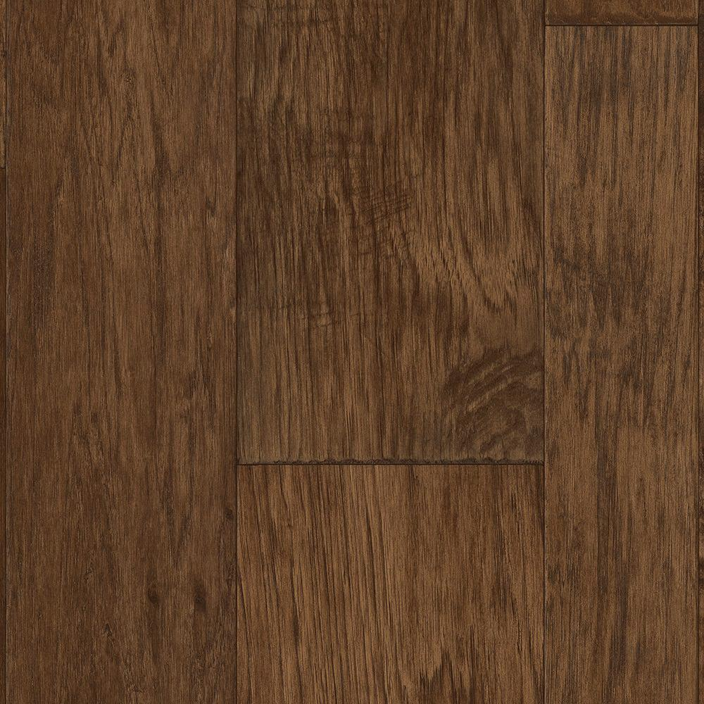 TrafficMASTER MultiWidth Hickory Plank Natural Ft Wide X Your - Wide width vinyl flooring