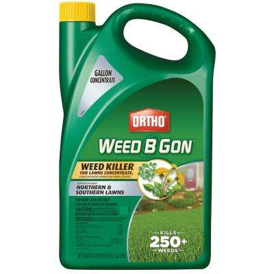 Weed B Gon 1 gal. Weed Killer for Lawns Concentrate2