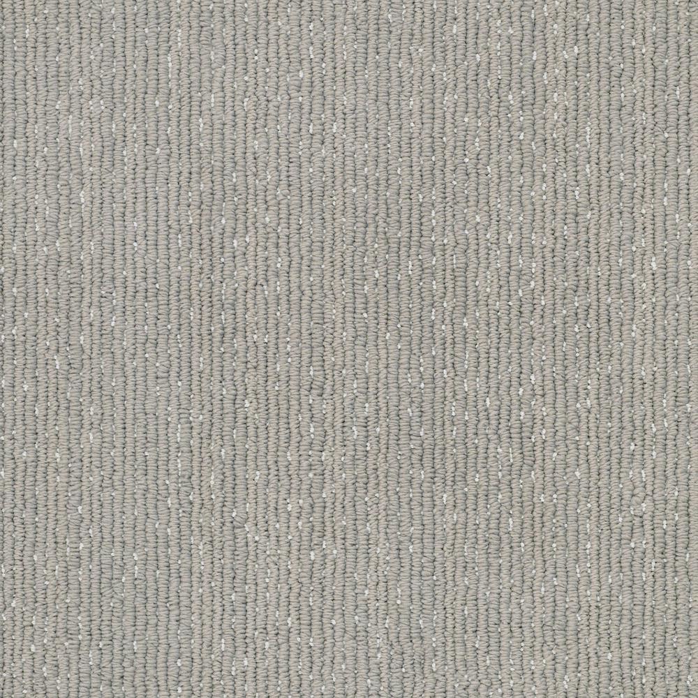 Naples - Color Flannel Loop 12 ft. Carpet