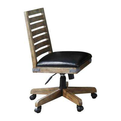 Artisan Revival Quenby Office Side Chair
