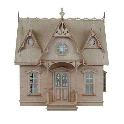 The Orchid Dollhouse Kit