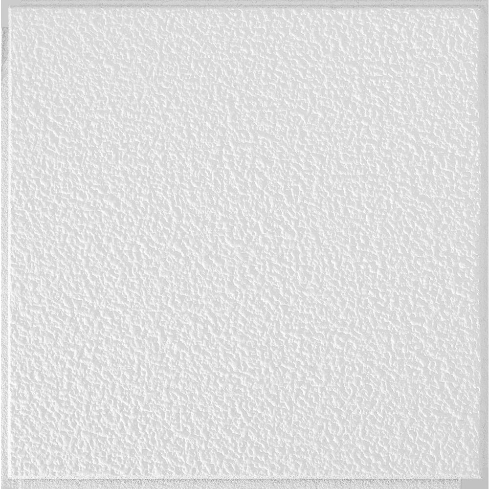 armstrong sand pebble 1 ft  x 1 ft  beveled tongue and groove ceiling tile-257a