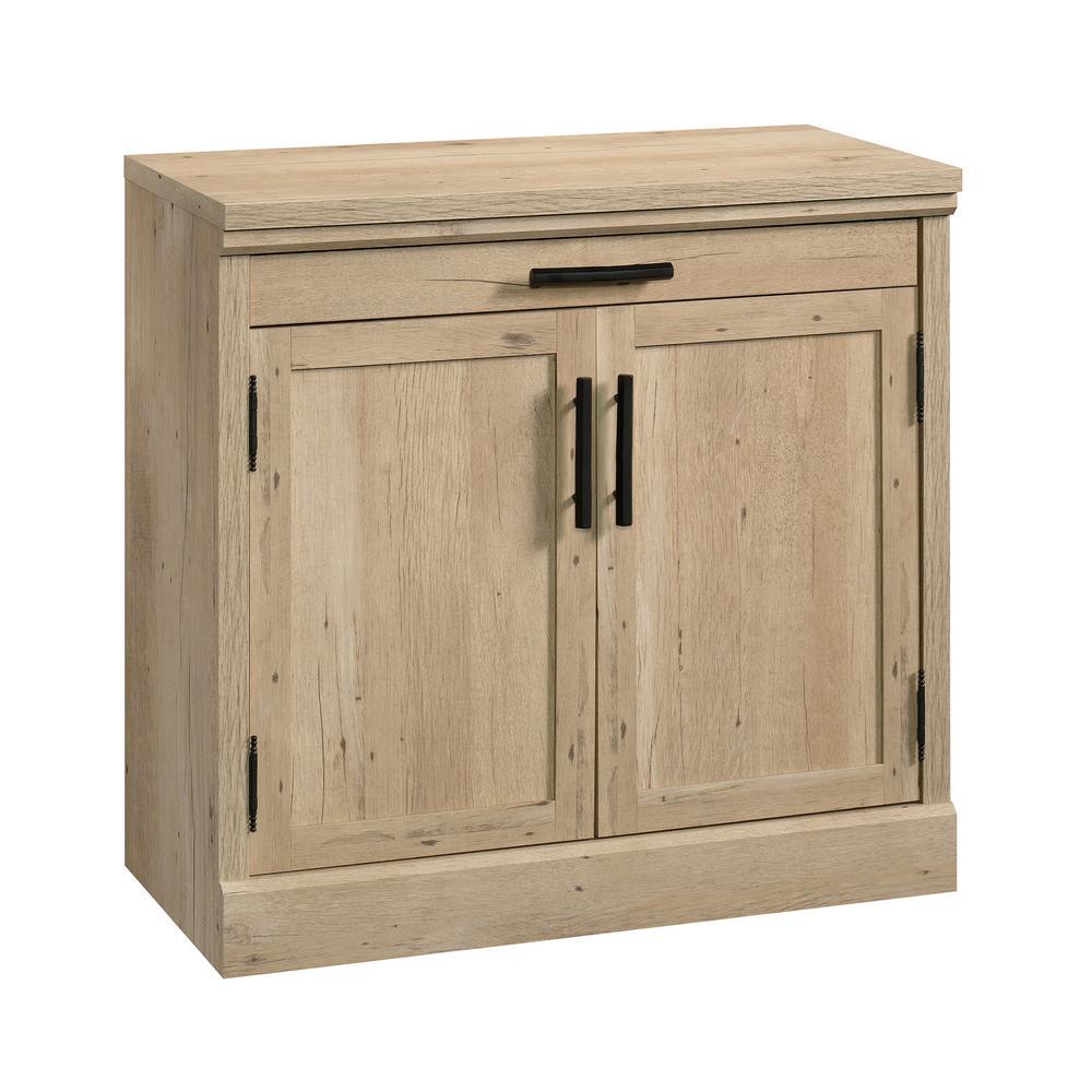 Aspen Post Prime Oak Utility Cabinet