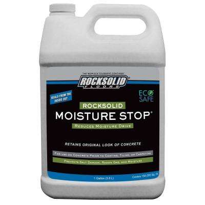 1 gal. Moisture Stop (Case of 4)