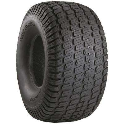 20 in. x 10.00 in. x 8 in. Turf Saver 2-Ply Tire