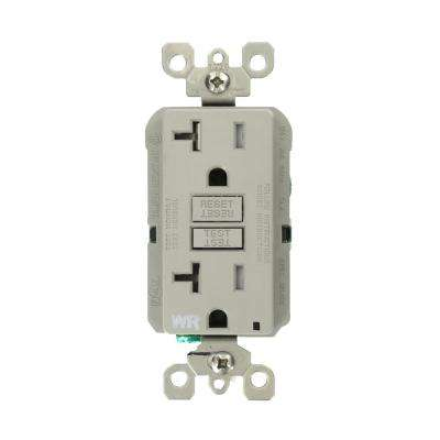 Fantastic Gfci Outdoor Electrical Outlets Receptacles Wiring Devices Wiring Database Pengheclesi4X4Andersnl