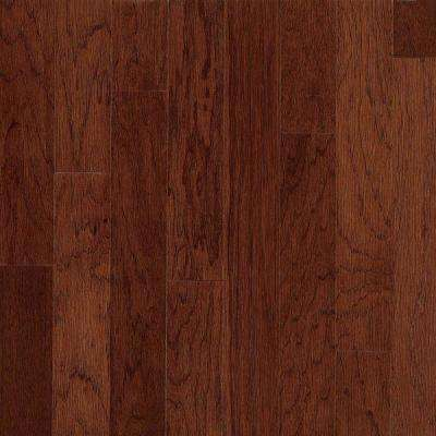 Urban Classic Paprika 1/2 in. Thick x 3 in. Wide x Random Length Engineered Hardwood Flooring (28 sq. ft. / case)