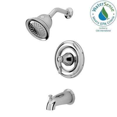 American Standard Showertub Diverter Full Bathtub Shower