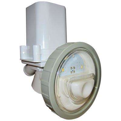 EZ Light Complete Battery Powered Pool Light for Above Ground Pool