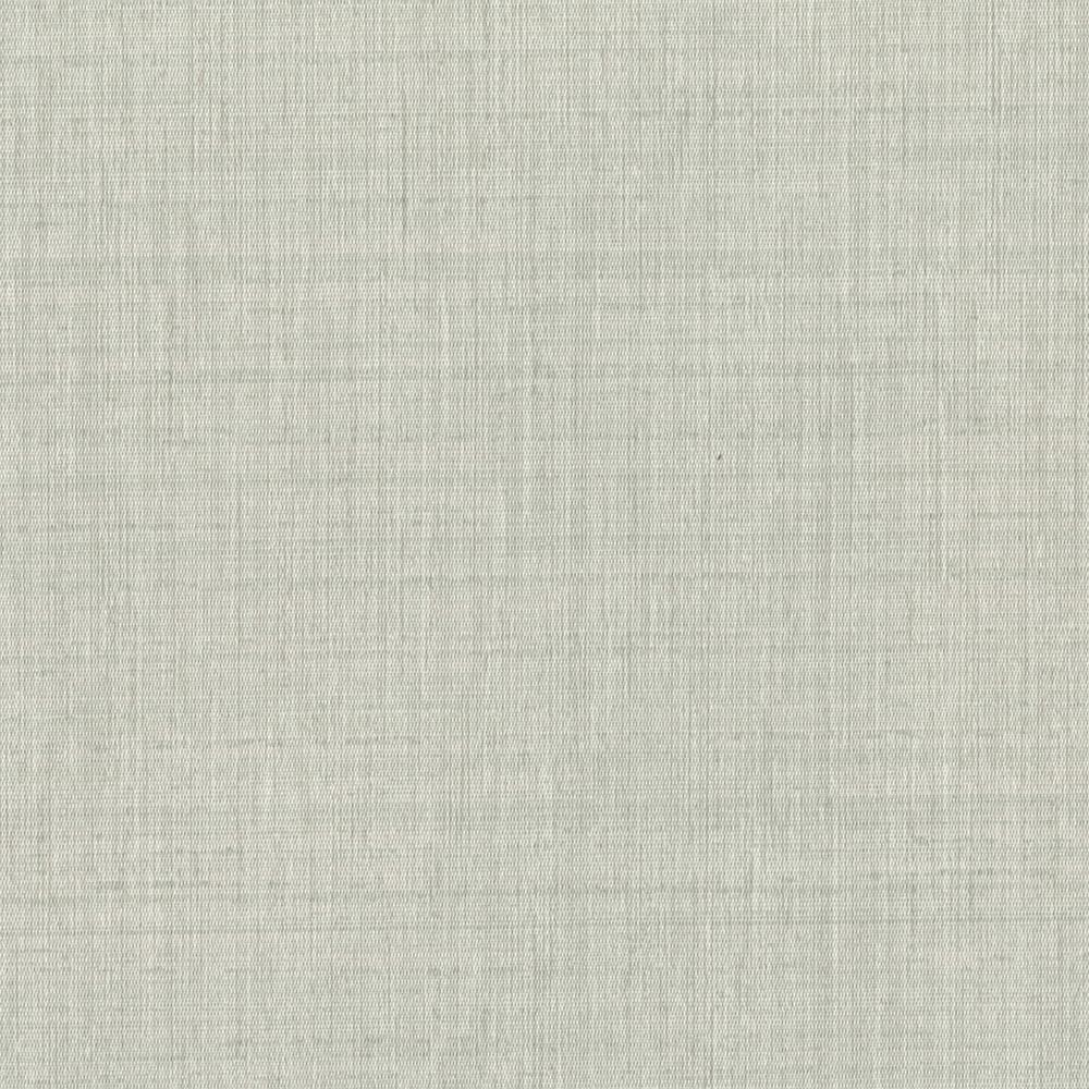 Brewster Alfie Grey Subtle Linen Wallpaper Sample
