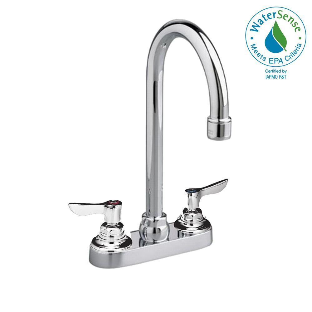 Kohler Fairfax Deck Mount Bath Faucet Trim Lever Handles Amp 8 7 8 In Non Diverter