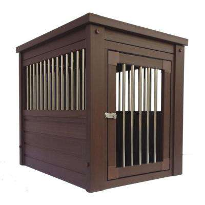 Small Habitat 'n Home Russet InnPlace II Pet Crate
