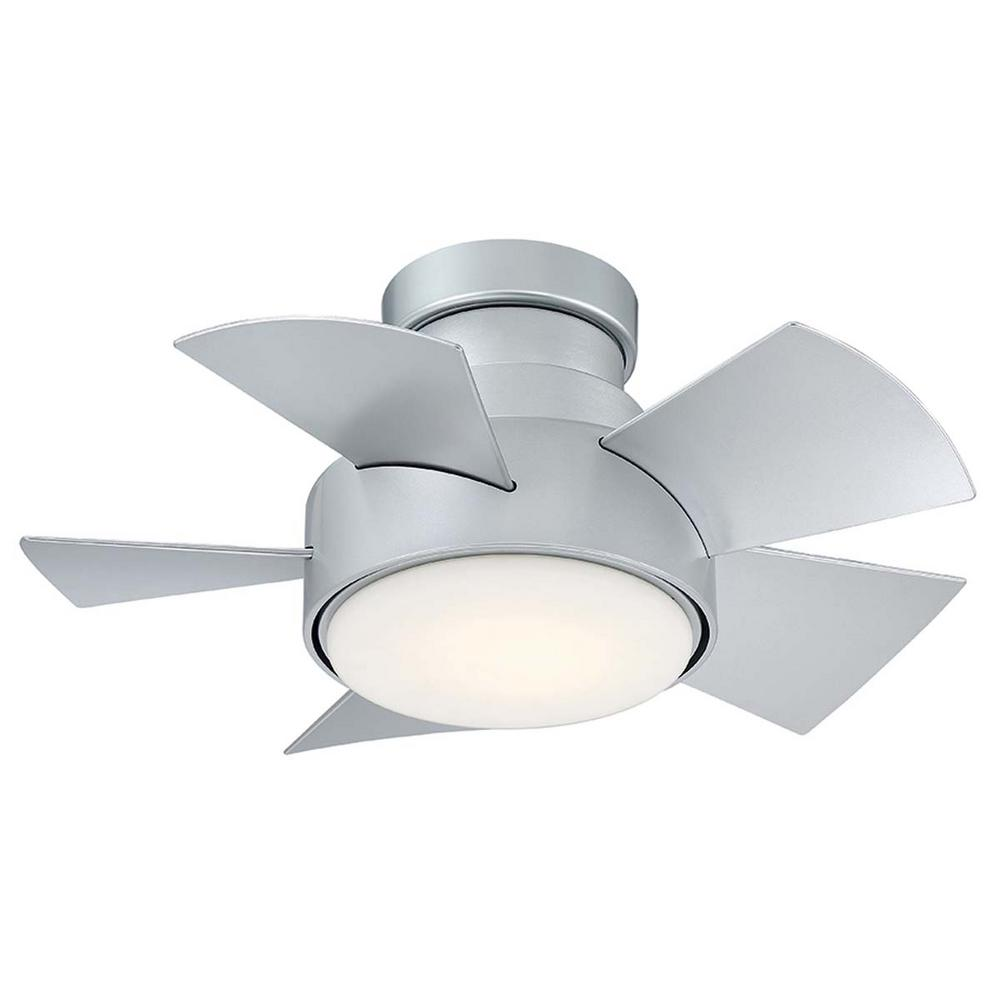 Modern Forms Vox 26 in. 5-Blade Indoor and Outdoor Flush ...