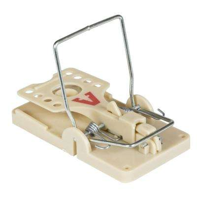 Power-Kill Mouse Trap (3-Pack)