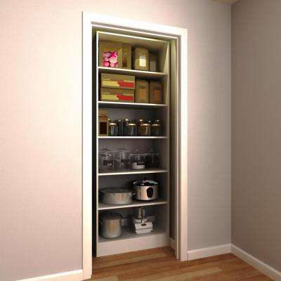 walk best corner spacing that many shelf in pantry modern a plans you awesome love will kitchen design how dimensions shelves