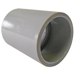 1 2 In Pvc Coupling 15 Pack R6141623m The Home Depot