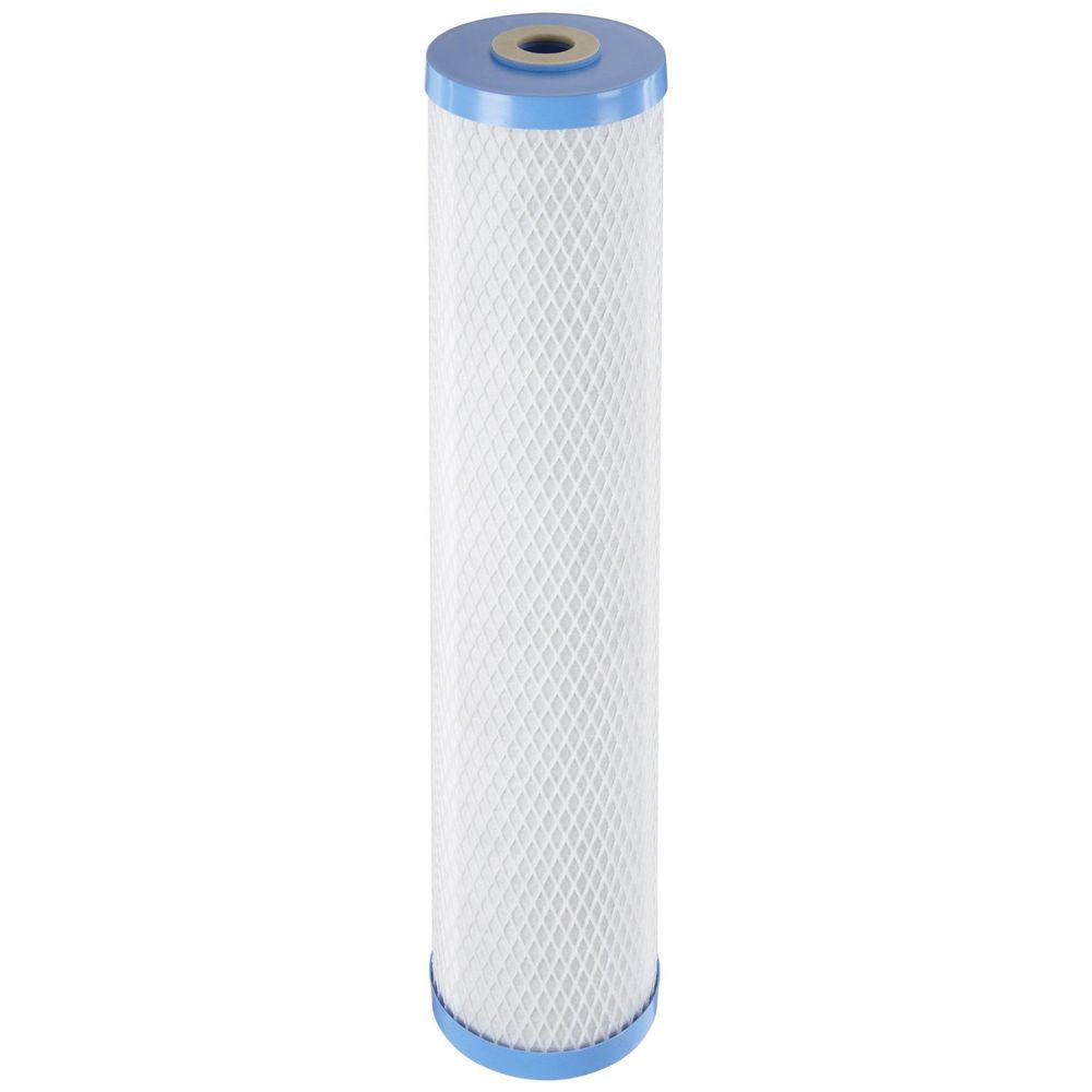 Home Depot Carbon Filter Water