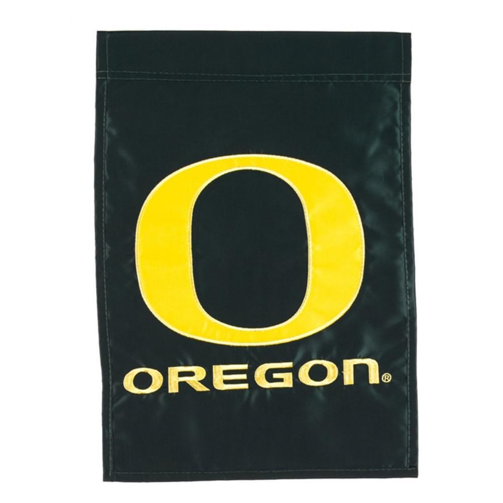 1 ft. x 1-1/2 ft. University of Oregon 2-Sided Garden Flag