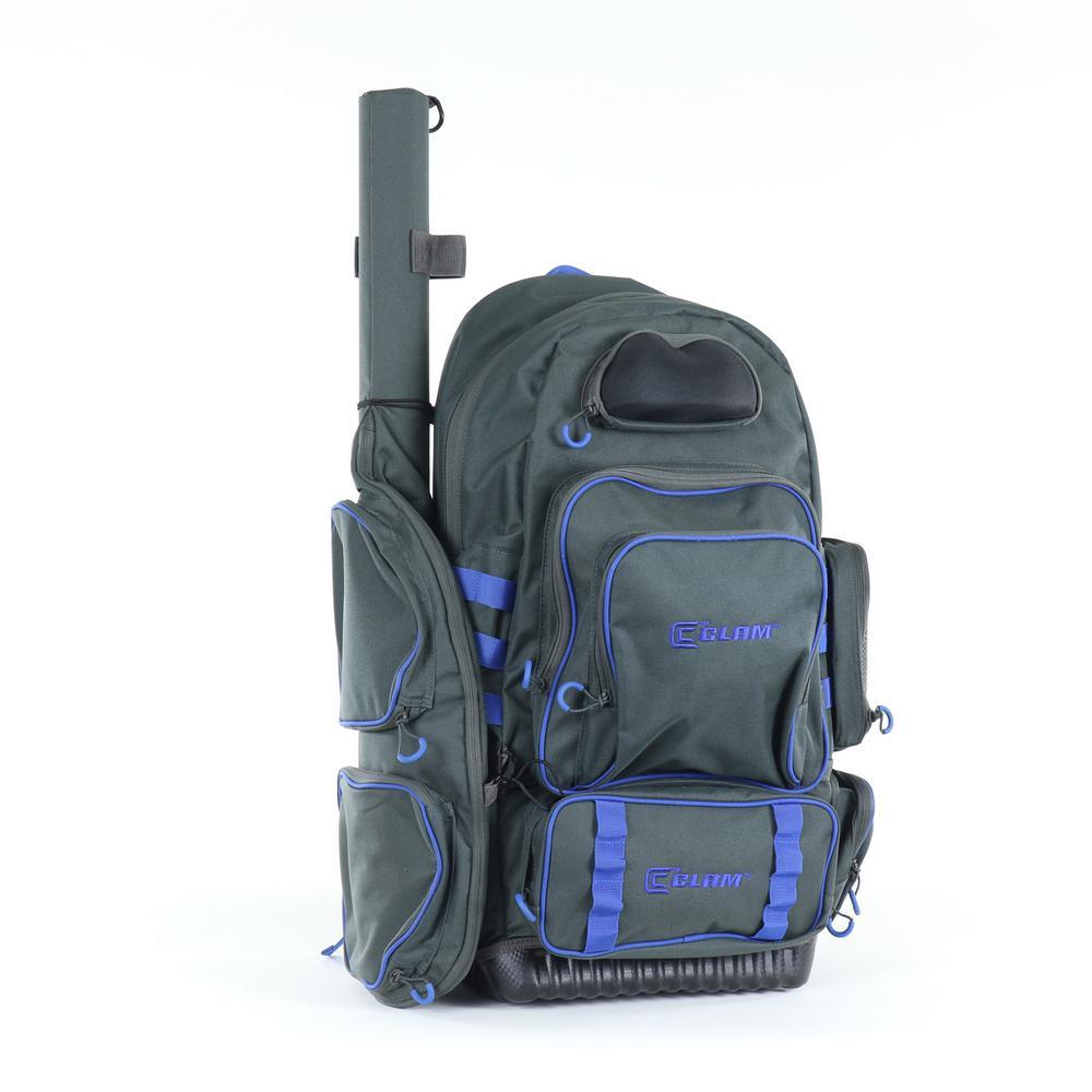 Ultimate Ice Fishing Backpack