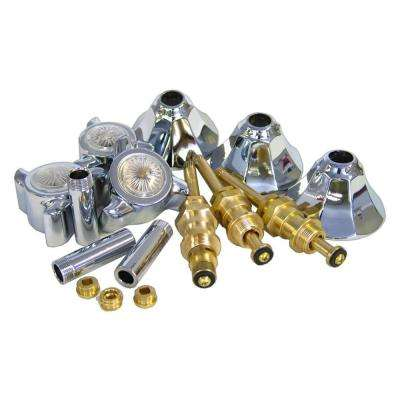 Savoy Shower Valve Rebuild Kit