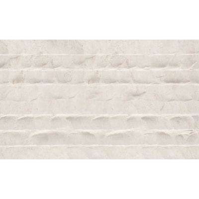 Limestone Champagne Light Honed 11.97 in. x 23.98 in. Limestone Floor and Wall Tile (2 sq. ft.)