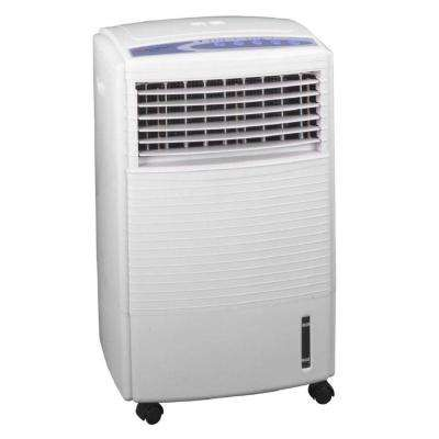 476 CFM 3-Speed Portable Evaporative Air Cooler for 87.5 sq. ft.