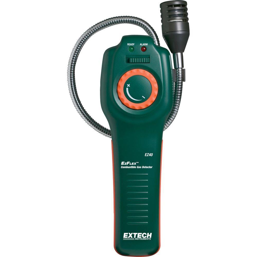 EzFlex Combustible Gas Detector