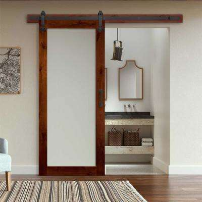 Masonite Customizable Barn Door