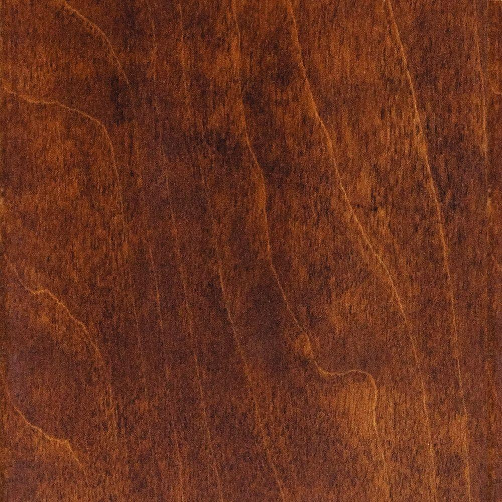 Take Home Sample - Hand Scraped Maple Country Solid Hardwood Flooring
