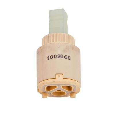 25 mm Single Control Ceramic Disc Cartridge