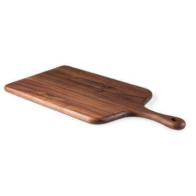 Horizon Walnut Cutting Board with Handle