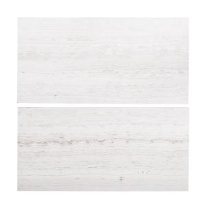 Jeff Lewis 6 In X 12 In Honed Limestone Field Wall Tile