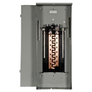 siemens pl series 200 amp 40 space 40 circuit main breaker indoor Electrical 3 Phase Distribution Panel pl series 200 amp 30 space 40 circuit main breaker outdoor load center