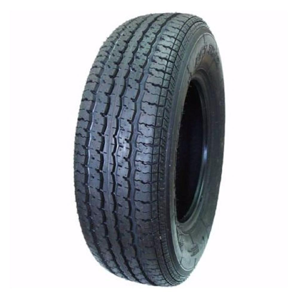 Hi-Run LRC Trailer 50 PSI ST205/75R15 6-Ply Tire