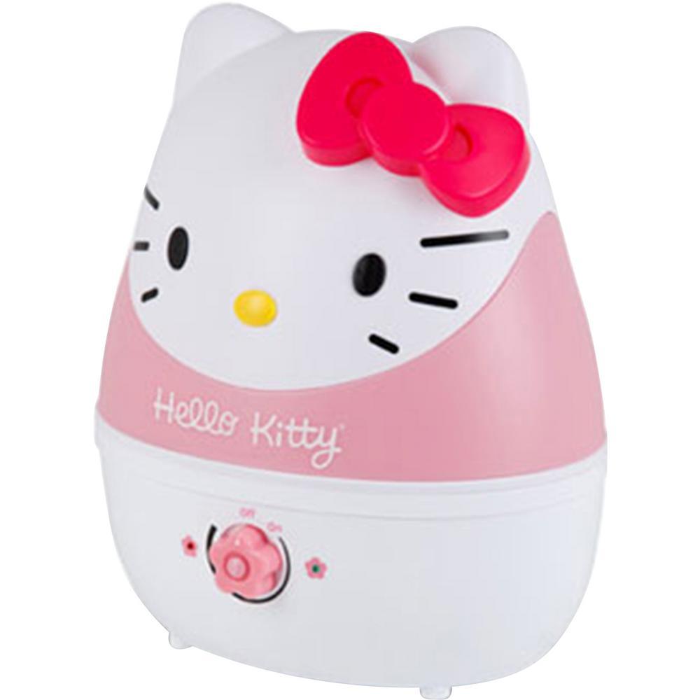 1 Gal. Cool Mist Humidifier, Hello Kitty