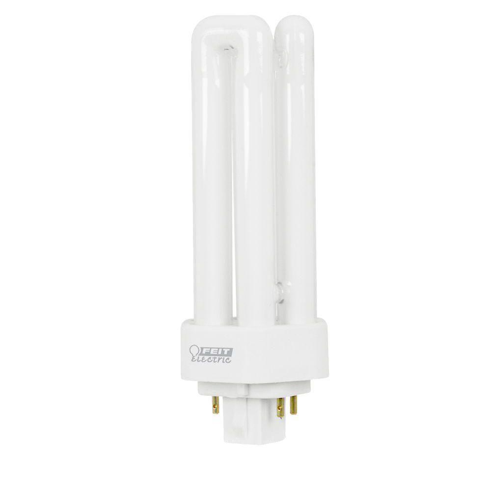 125-Watt Equivalent Soft White Non-Integrated CFL Light Bulb