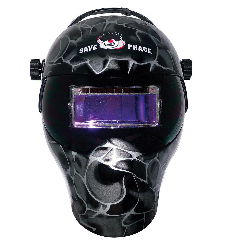 Elementary Series Metal Hed EPF Welding Helmet
