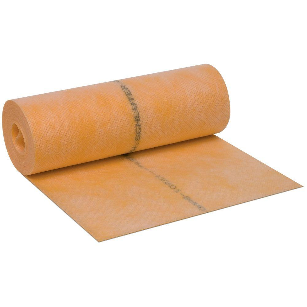 Kerdi-Band 7-1/4 in. x 16 ft. 5 in. Waterproofing Strip
