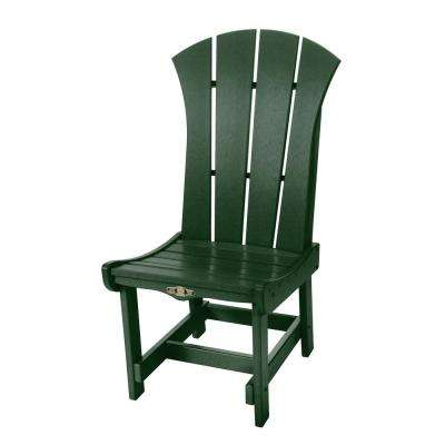 DuraWood Sunrise Patio Dining Chair in Pawley's Green
