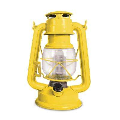 150 Lumen Vintage Moroccan Sun Battery Operated 12 LED Lantern