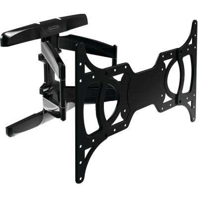 37 in. - 65 in. Full Motion Flat Panel TV Mount